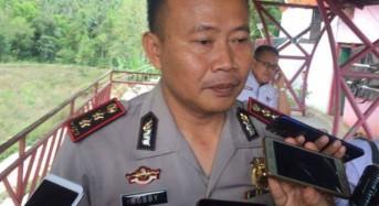 Polres Mitra Gelar Operasi Ketupat Covid-19 di Posko Gunung Potong