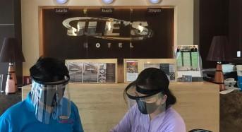 JLE'S Hotel Manado Gelar Rapid Test, Keamanan dan Kenyamanan Tamu Jadi Prioritas