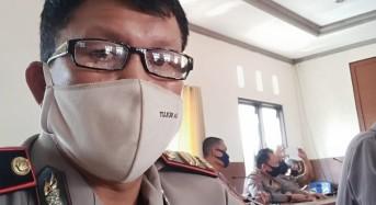 Polsek Tompaso Giatkan Patroli dan Himbau Warga Patuhi Protokol Kesehatan Covid 19