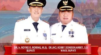 BST, BLT dan Sembako di Minahasa Telah Disalurkan, ROR – RD: Semoga Bisa Membantu Warga di Pandemi Covid-19
