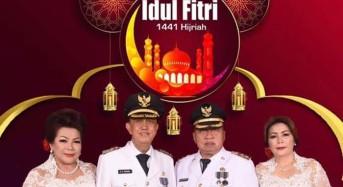 ROR-RD Ucapkan Selamat Idul Fitri 1 Syawal 1441 H