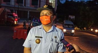 Pos Pemeriksaan Kesehatan Pantai Malalayang Butuh Tambahan Thermo Gun dan Personil