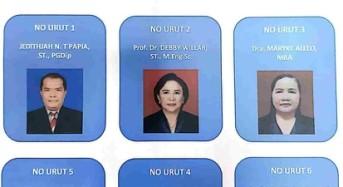Enam Balon Bersaing, Olga Melo Dijagokan Jabat Direktur Polimdo