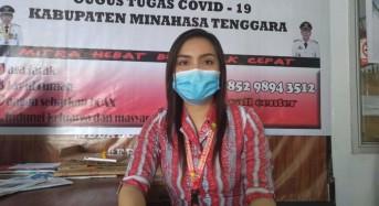Jubir Covid-19 Mitra Tegaskan Pasien Positif Belang Tak Tertular Perawat RS Bethesda Tomohon