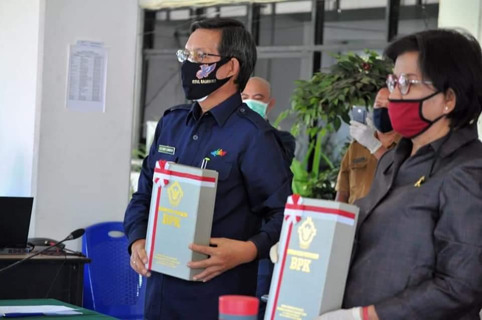 GSVL-Mor Kembali Boyong WTP di Tahun Keempat Kepemimpinan