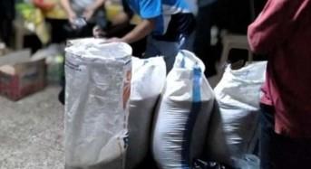 Camat Kumelembuai Galang Aksi Solidaritas Peduli Pandemi Desa Raanan Lama
