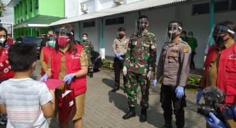 Enam Pasien Covid-19 di RSUD Tondano Dinyatakan Sembuh