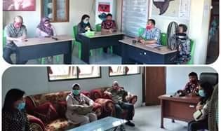 Legislator Mitra Dapil Satu Turlap Awasi Dana Covid-19 di Desa Bentenan dan Bentenan Indah