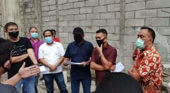 Hearing Dego-Dego Berakhir Buntu, Komisi II Minta Camat Lakukan Mediasi
