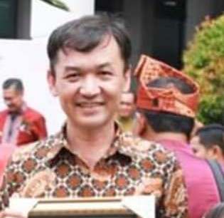 Juru bicara gugus tugas pencegahan covid-19 Kabupaten Minsel dr Erwin Schouten