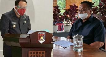 ROR – RD Ikuti Rapat Paripurna Pertanggungjawaban APBD 2019