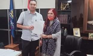 VAP Genggam SK Calon Gubernur Sulut Partai NasDem