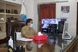 Pemprov Sulut – KPK – KAD Bersinergi Cegah Korupsi