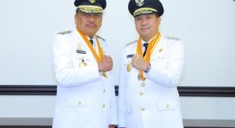 Gubernur Olly Ajak Warga Sulut Jadi Pelopor Pilkada Damai
