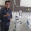 Keluarga Dondokambey-Tamuntuan Sumbang Satu Unit Ventilator untuk RS Dr. JH. Awaloei