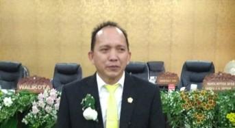 DPRD Tomohon Dukung Maklumat Wali Kota Soal Penanganan Covid-19