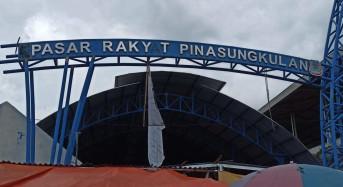 Dinkes Manado Bantah Informasi 800 Reaktif di Pasar Pinasungkulan