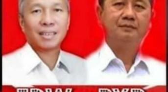PDIP Bakal Sandingkan FDW-PYR di Pilkada Minsel 2020