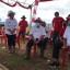 Talumewo Wakili Bupati ROR Dampingi Gubernur Olly di Pencanangan Gerakan Percepatan Olah Tanam dan Olah Padi