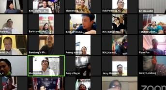 """Webinar """"Produk Lokal untuk Global"""" Bersama Wamendag Jerry Sambuaga Sukses Digelar"""