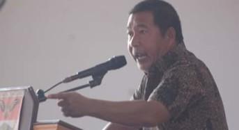 Bakal Operasi KTP di Wilayah Tambang, Bupati JS: Warga Tidak Jelas Dipulangkan
