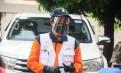 Manado Berubah 'Warna', GSVL: Kita Belum di Zona Aman, Tetap Kerja Keras