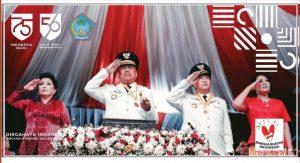 Pemprov Sulut Gelar Rapat Persiapan Peringatan HUT Kemerdekaan RI ke-75