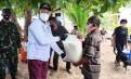 Tahap II Selesai Disalurkan, Tuminting Jadi Kecamatan Terbanyak yang Menerima Bantuan