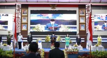 Lewat 'Bersama Torang Bisa', GSVL Bakar Semangat Masyarakat Perangi Covid-19
