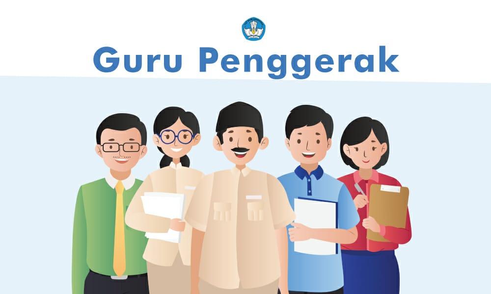 Pendaftaran Seleksi Calon Guru Penggerak Ditutup 22 Juli 2020