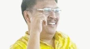 Instruksi DPP, Golkar Tomohon Siapkan Musda