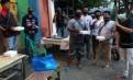 Bersama Sahabat Milenial Manado, Generasi Muda Ambil Bagian Ringankan Beban Warga di Tengah Pandemi