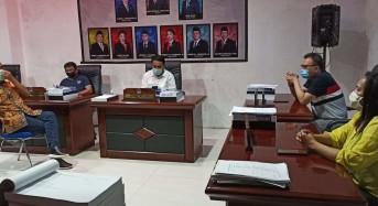 Tidak Diundang Dalam Hearing Dego-Dego, Warga Sayangkan Tindakan DPRD Manado