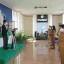 Pemkot Tomohon Ibadah Bersama di Dinas Kominfo