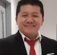 Steffen Linu SS MAP, Koordinator Divisi Hukum, Penindakan Pelanggaran dan Penyelesaian Bawaslu Tomohon