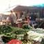 Pasar Kawangkoan kembali Dibuka, Puluhan Pedagang Jalani Rapid test