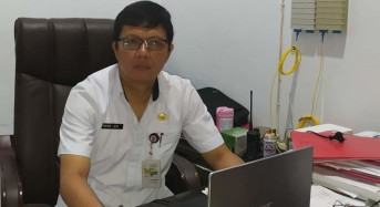 Bebas Covid-19, Ketua PIKI Mitra Novie Legi Apresiasi Bupati JS
