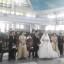 Wali Kota Tomohon Saksi Pernikahan Rizky dan Tesalonika