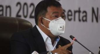 Bupati JS: Kedapatan ASN dan THL Bolak-Balik Mitra, Kepala SKPD yang Saya Copot