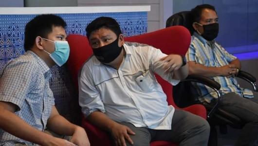 Bersinergi dengan Kemenkes, C3 Pemkot Manado Akan Dilengkapi Aplikasi Khusus Pelayanan Kesehatan