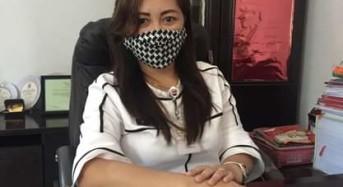 Dinkes Mitra Anjurkan Warga Pengidap ISPA di Tes Swab