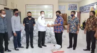 Bantuan Tahap II Pemkot Manado Selesai Disalurkan ke 87 Kelurahan