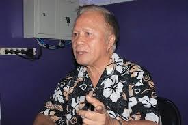Prof. DR. Roby Walalangi MSc.MM: Kebijakan Pendidikan Melenceng, Korupsi dan Kolusi Hambat Pembangunan SDM