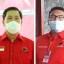 Rio Dondokambey Dilantik Ketua PAC PDI-P Wenang, SK: Bukan Politik Karbitan
