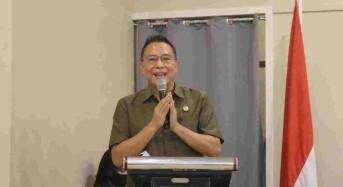 Eman: APBD Tomohon 2021 Fokus Percepatan Pemulihan Ekonomi dan Reformasi Sosial