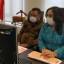 Gubernur Olly dan Ketua TP PKK Ikuti Rakornas Perubahan Perilaku Baru Masa Pandemi Covid-19