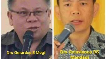 Dua Mantan Kabag Humas Bakal Bersaing Jabat Sekkot Tomohon