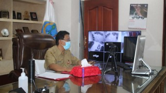 Sekdaprov Silangen Ingatkan Perangkat Daerah Proaktif Sosialisasikan Program Pemprov Sulut