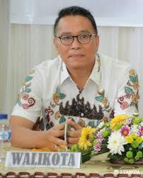 Wali Kota Tomohon: Ucapkan Syukur Lewat Sampul di Tempat Ibadah Masing-Masing