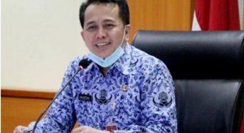Agus Fatoni Ditunjuk Sebagai Pjs Gubernur Sulut
